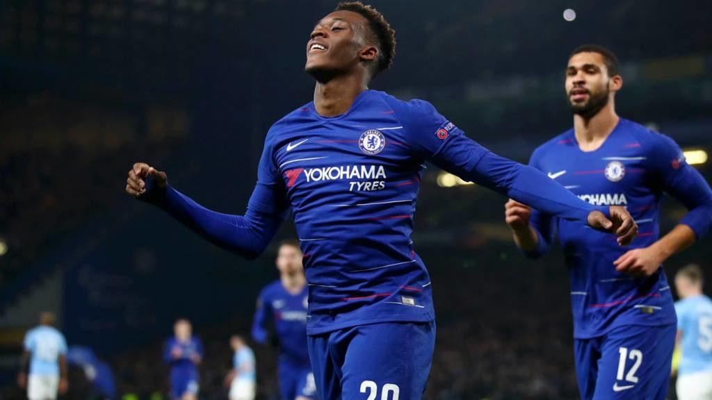 Chelsea Masuk Ke 16 Besar Liga Europa