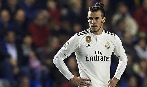 Gareth Bale Dalam Pengawasan Di Real Madrid
