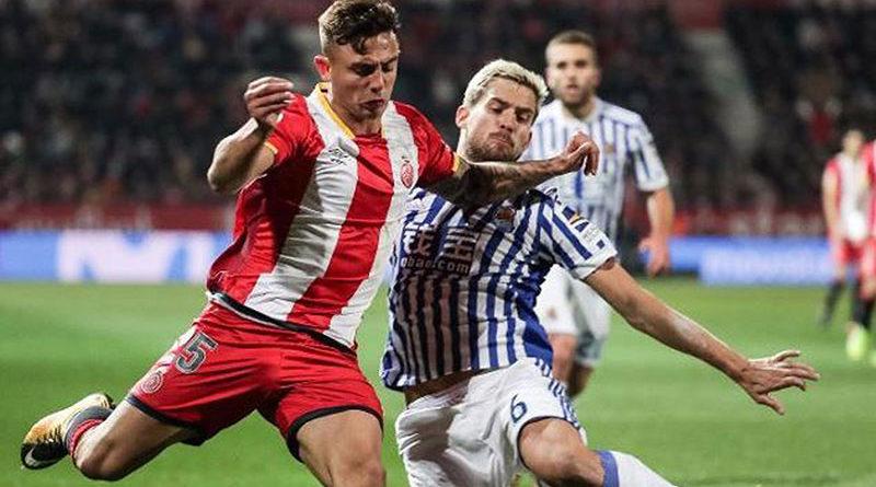 Prediksi Girona vs Real Sociedad 26 Februari 2019