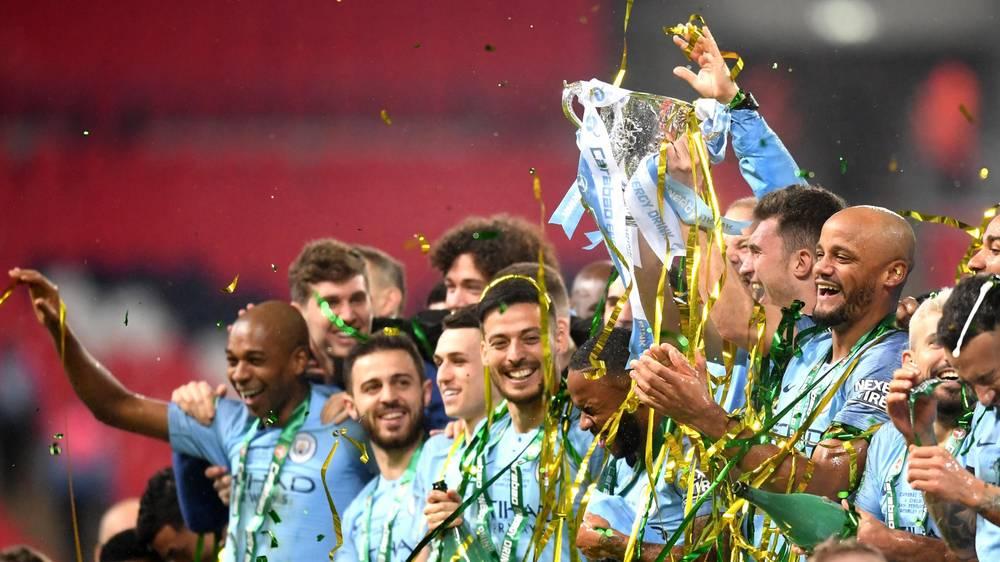 Manchester City Mengalahkan Chelsea Melalui Adu Penalti