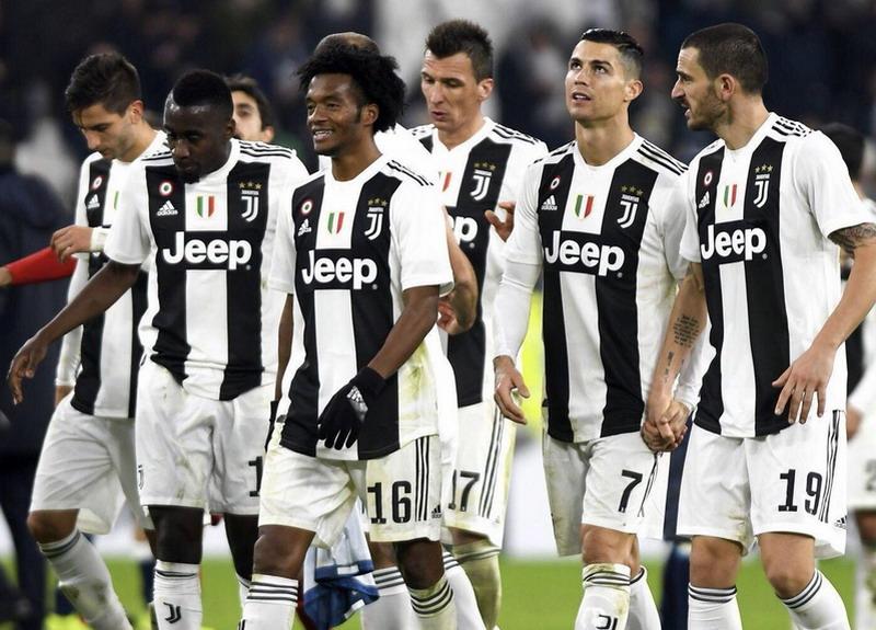Juventus Jadi Sorotan Usai Gagal di Coppa Italia, Begini Respon Sang Pelatih