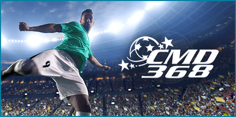 Situs Bermain Judi Bola Termurah CMD368