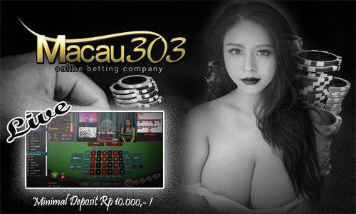 Main Judi Casino Minimal Deposit Kecil
