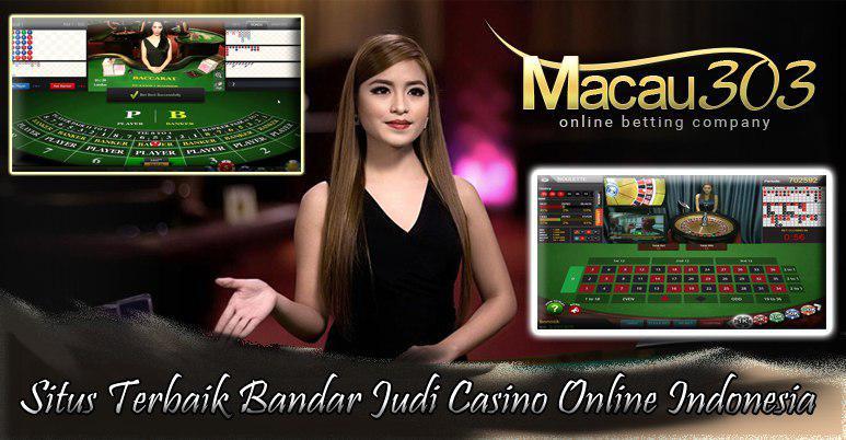 Situs Terbaik Bandar Judi Casino Online Indonesia