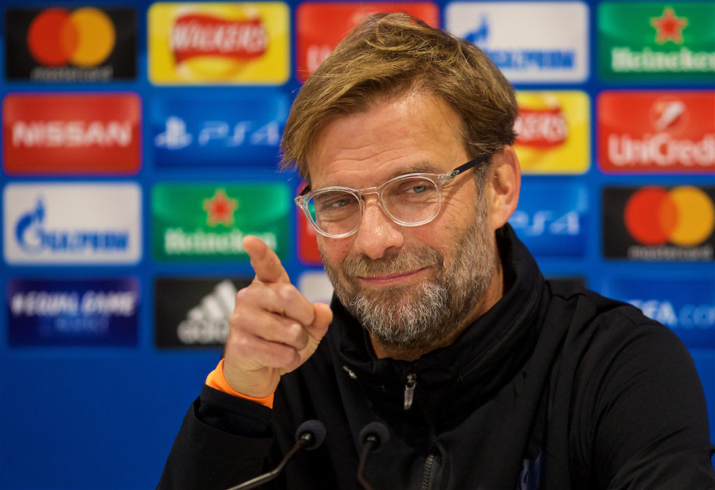 Jamu West Ham, Pelatih Liverpool Tak Yakin Turunkan Pemain Ini