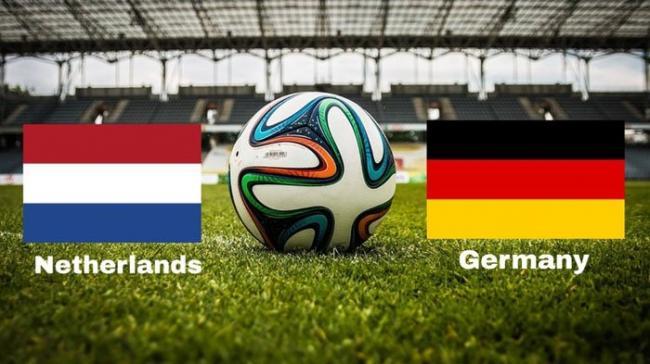 Prediksi Belanda vs Jerman 25 Maret indosportsliga.com