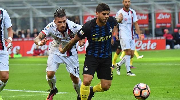 Prediksi Cagliari vs Inter Milan 2 Maret 2019