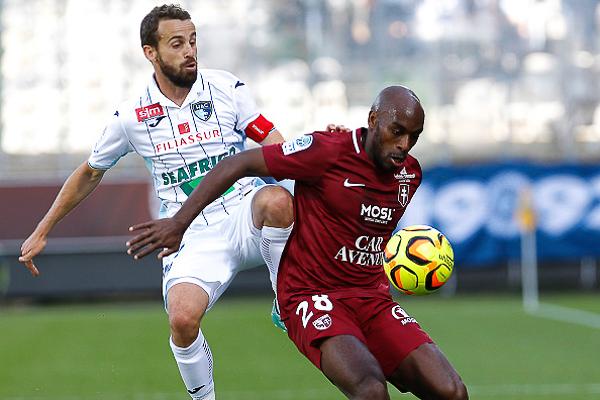 Prediksi Le Havre vs Metz 5 Maret 2019
