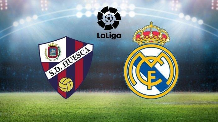 Prediksi Antara Huesca vs Real Madrid 1 April 2019