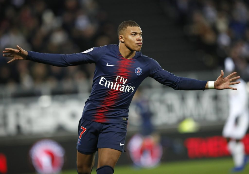 PSG Tanpa Mbappe di Final Coupe de La Ligue