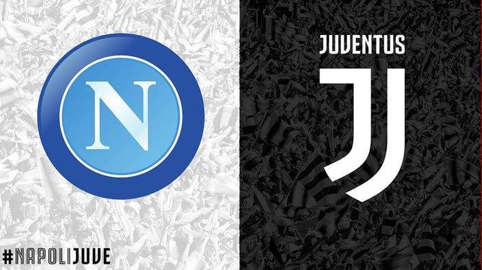 Prediksi Napoli vs Juventus 4 Maret 2019