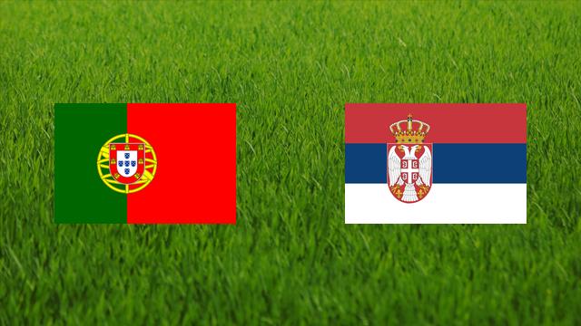 Prediksi Pertandingan Portugal vs Serbia 26 Maret 2019