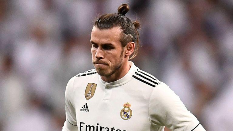 Gareth Bale 'Pembawa Sial' Real Madrid di El Clasico ?