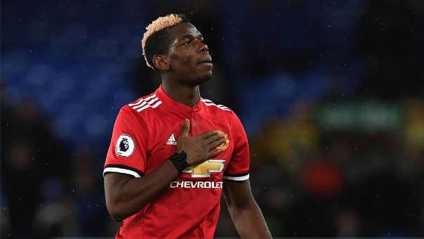 Manchester United Tidak Mau Lepas Paul Pogba ke Real Madrid