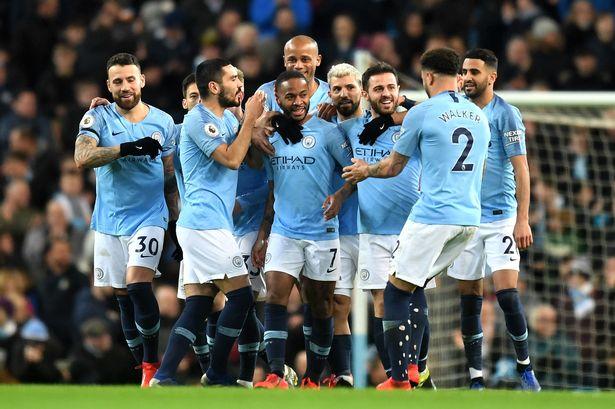 Hantam Swansea City, Man City ke Perempat Final Piala FA