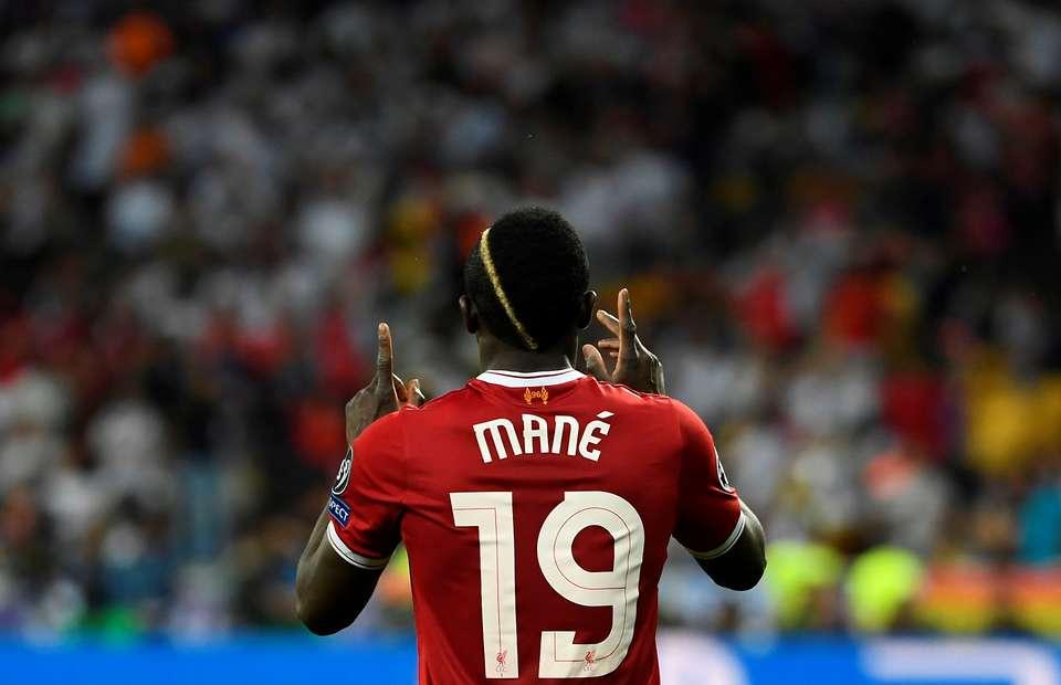 Sadio Mane Menolak Tawaran Real Madird