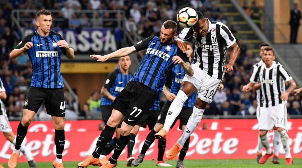 Prediksi Juventus vs Inter Milan 28 April 2019