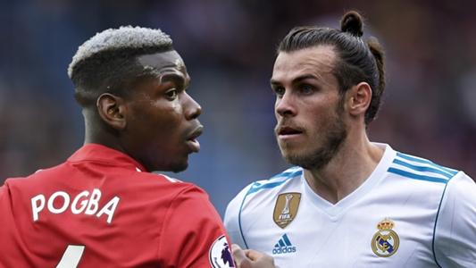 Real Madrid Ajukan Tukar Tambah Gareth Bale