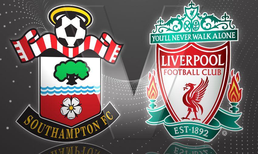 Prediksi Southampton vs Liverpool Tanggal 6 April 2019