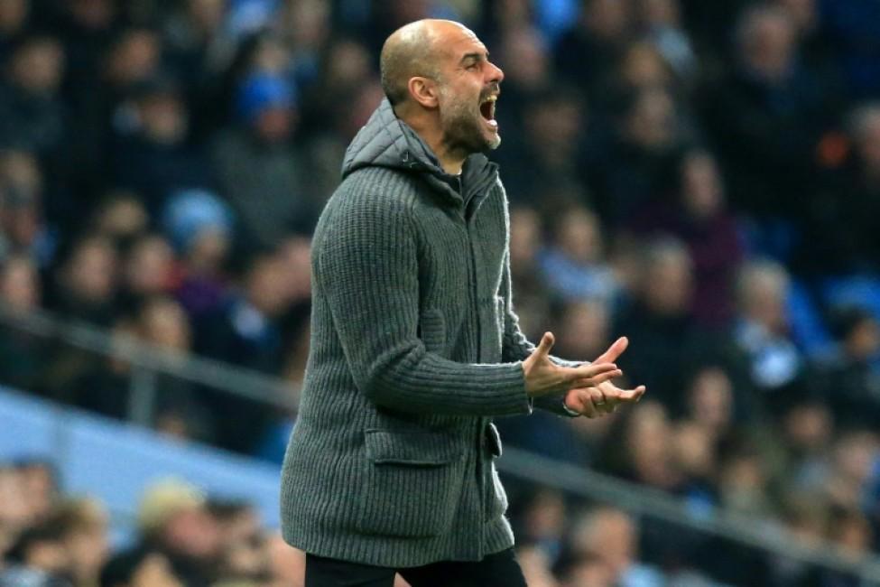 Manchester City Harus Segera Memperbaiki Permainannya