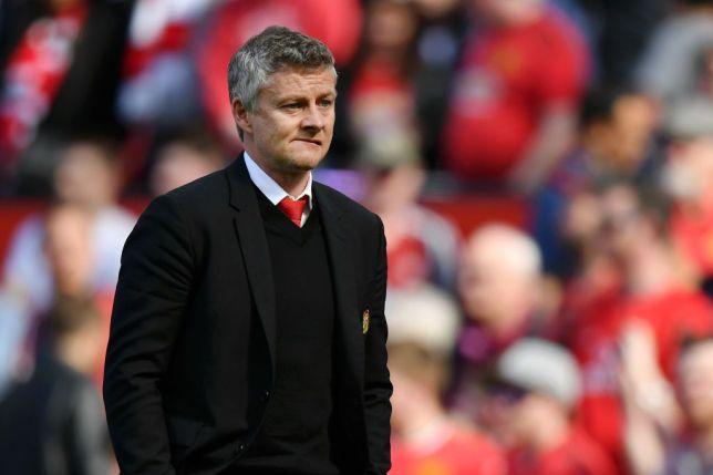 Manchester United Disarankan Pecat Ole Gunnar Solskjaer dan Rekurt Massimiliano Allegri