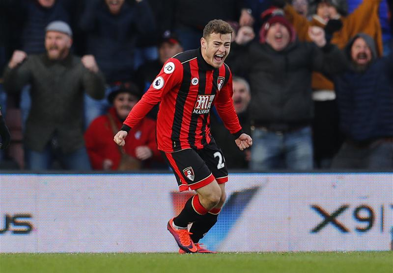 The Reds Ramaikan Perburuan Ryan Fraser