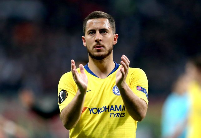 Kepergian Eden Hazard Dinilai Untungkan Chelsea
