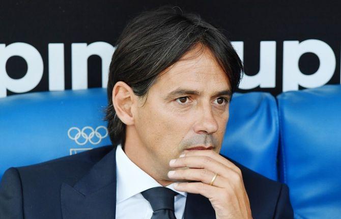 Simone Inzaghi Semakin Dekat ke Juventus