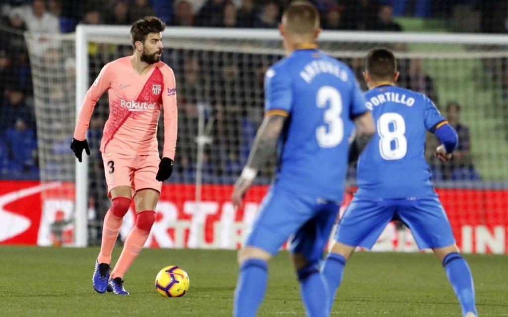 Prediksi Barcelona vs Getafe tanggal 12 Mei 2019