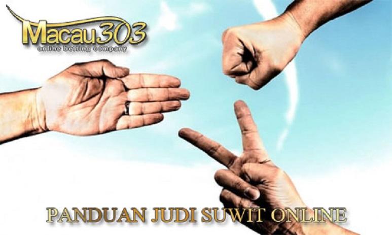 Panduan Permainan Judi Suwit Online Di Indonesia