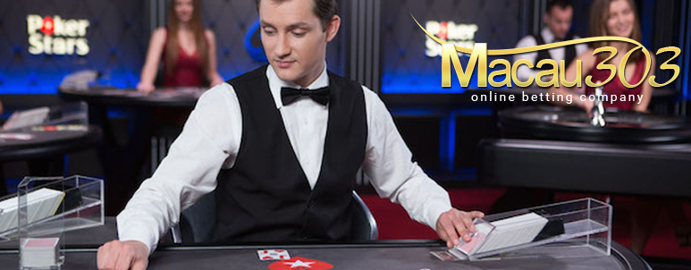 Situs Permainan Live Casino Online Terlengkap