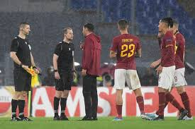 Roma Bungkam Torino dalam Drama Lima Gol