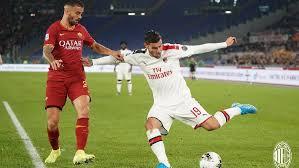 Kalah dari AS Roma, Milan Kian Terpuruk di Serie A