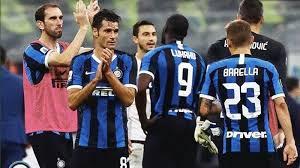Inter Milan Gagal Petik Poin Penuh di Pekan 9 Serie A