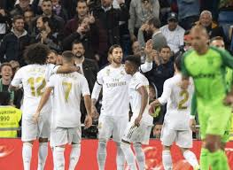 Apakah Real Madrid Bakal Susul Man United Terlempar ke Liga Europa?