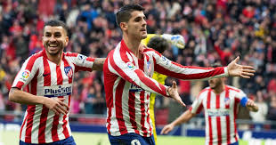 Atletico Madrid Petik Kemenangan Telak di Pekan ke-13 La Liga