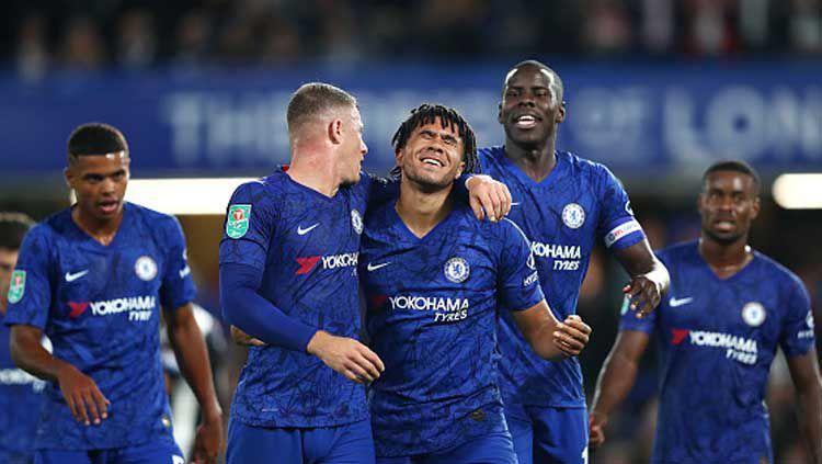 Duel Sengit Man City Kontra Chelsea Warnai Pekan ke-13 Liga Inggris