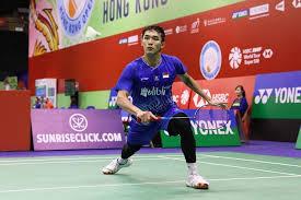 Kombinasi Pemain Utama dan Pemain Muda Isi Skuad Bulu Tangkis Indonesia di SEA Games 2019