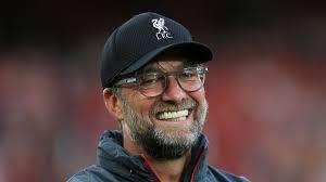 Makin Menjauh dari Man City, Pelatih Liverpool: Kami Tak Memikirkannya