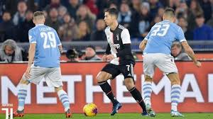 Alami Kekalahan Pertama di Serie A, Begini Komentar Kubu Juventus