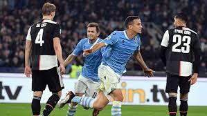 Lazio Beri Kekalahan Pertama kepada Juventus di Serie A