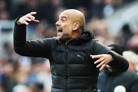 Ungkapan Kekecawaan Guardiola Atas Hasil Imbang Manchester City