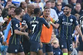 Manchester City Tekuk Sheffield, Tempel Ketat Leicester City di Posisi Kedua