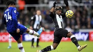 Gol Menit Akhir Beri Kekalahan untuk Chelsea