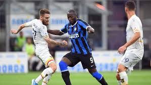 Diimbangi Lecce, Inter Milan Gagal Dekati Juventus