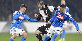 Insigne Gemilang, Napoli Tekuk Juventus di Pekan ke-21 Serie A