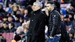 Debut Manis Setien, Barcelona Tekuk Granada dan Kembali ke Puncak La Liga
