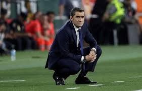 Komentar Pelatih Barcelona Usai Tersingkir dari Piala Super Spanyol