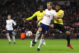 Spurs Petik Poin Penuh di Pekan ke-24 Liga Inggris