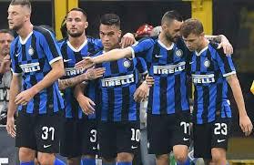 Final Liga Europa, Mampukah Inter Redam Dominasi Sevilla?